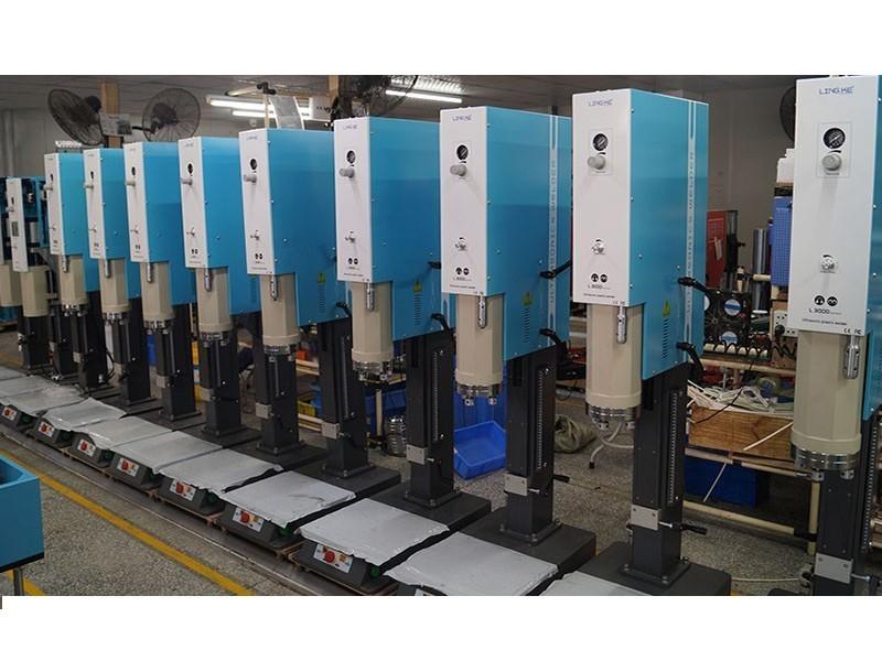 超声波焊接机常见故障问题以及处理方法