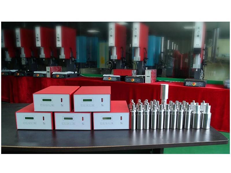 超声波焊接常用的焊接方式