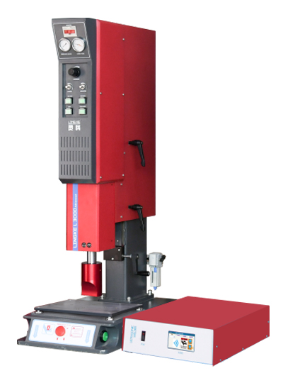 L3000 High End澳门所有赌钱网址超声波塑焊机(数字化型)