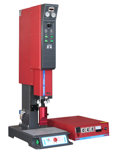 L3000 High End灵科超声波塑焊机(标准型)