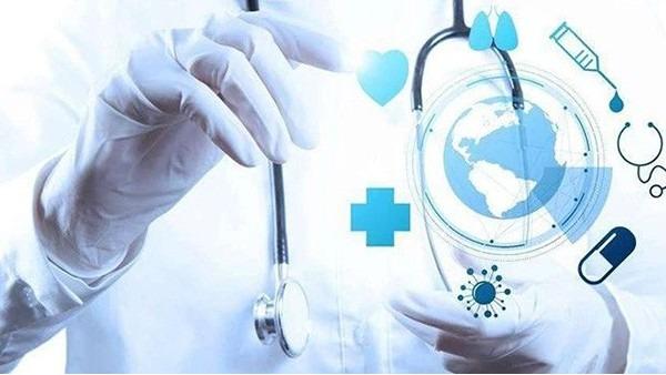医疗解决方案