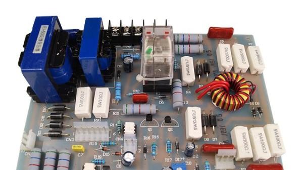 """""""超声波换能器""""哪些参数影响与电路系统的匹配性?"""