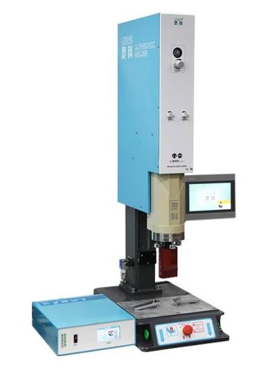 L3000 Standard灵科超声波塑焊机(数字化型滑轨配置)