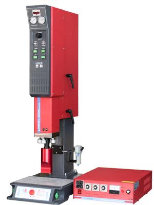 L3000 High End灵科超声波塑焊机(标准型)15kHz