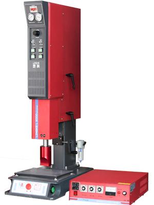 L3000 High End灵科超声波塑焊机(标准型)20kHz