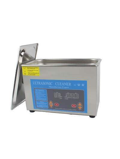 灵科超声波清洗机4L