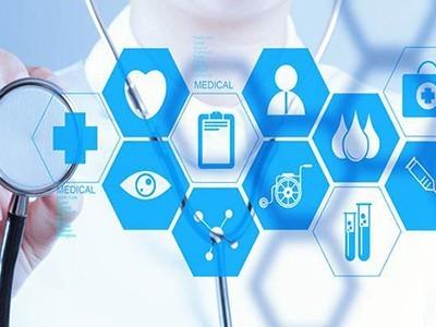 医疗行业焊接方案
