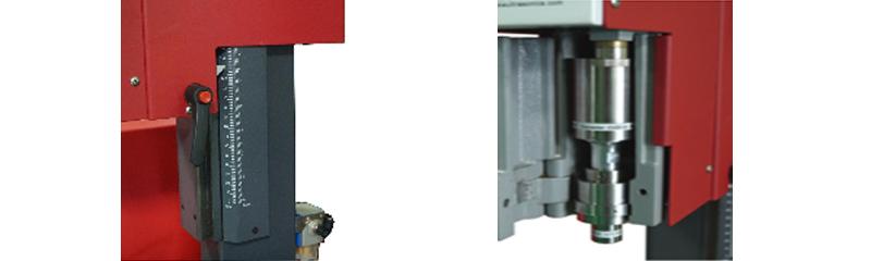 灵高塑焊机细节