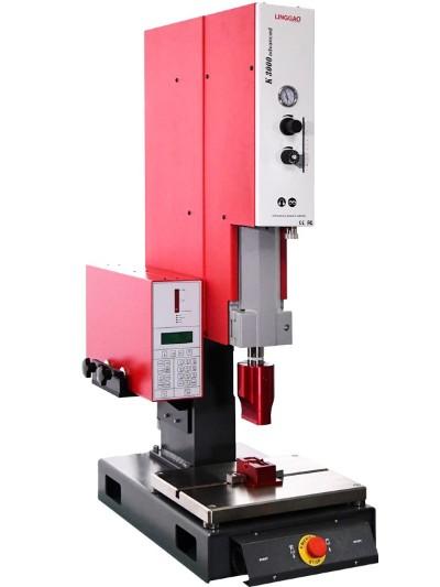 灵高塑焊机