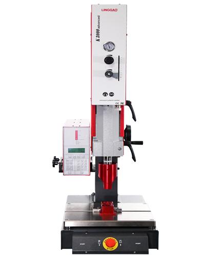K3000 Advanced灵高超声波塑焊机