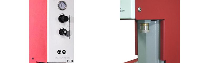 K3000 Advanced灵高超声波塑焊机细节