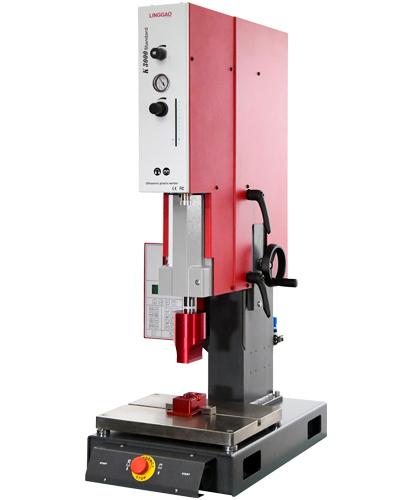 灵高超声波塑焊机STD