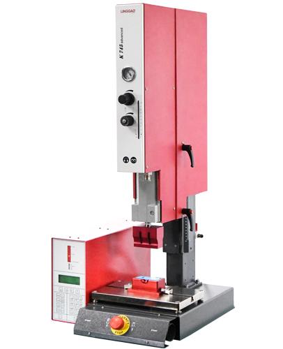 K745 Advanced灵高超声波塑焊机