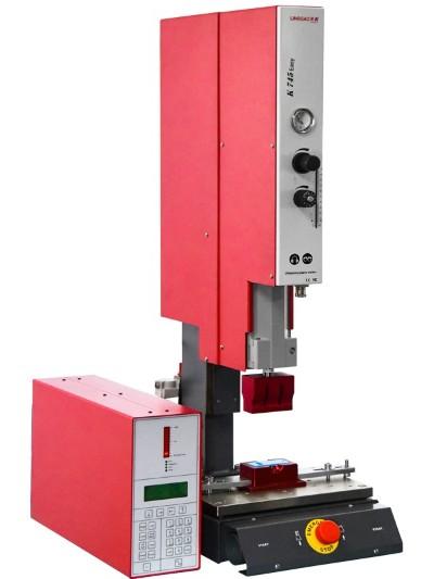 灵高超声波塑焊机K745 Easy