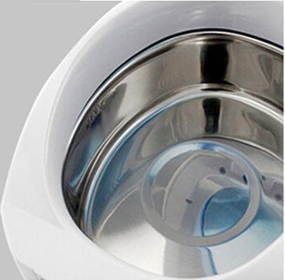 灵科超声波小型清洗机750ml细节图3