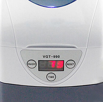 灵科超声波小型清洗机750ml细节图4