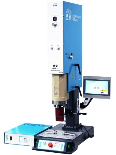 灵科超声波塑焊机L3000Standard