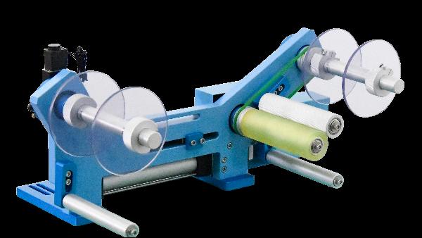 """超声波焊接辅助设备-""""超声波卷膜机"""""""