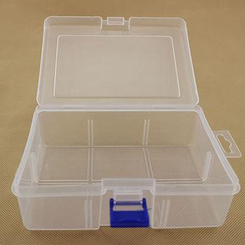 塑料盒子2