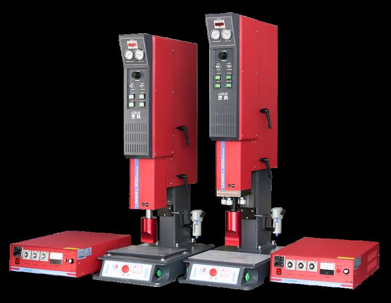 超声波塑焊机-精密机