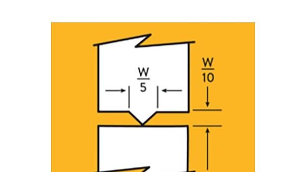 影响超声波焊接成功的5个重要因素之焊接头设计