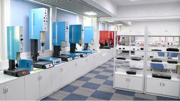 珠海灵科超声波焊接机,塑焊机优选