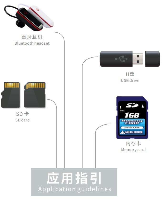 灵科超声波塑焊机应用