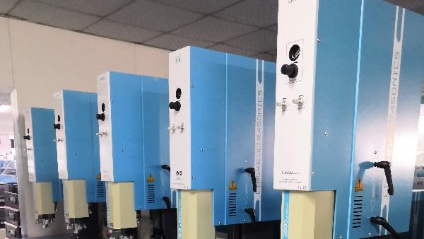 超声波焊接与塑料特性