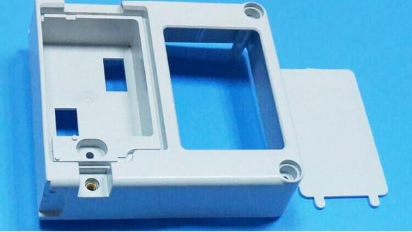 超声波焊接应用在塑料外壳上的焊接优势