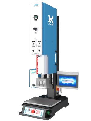 L3000 Pro 灵科超声波塑焊机