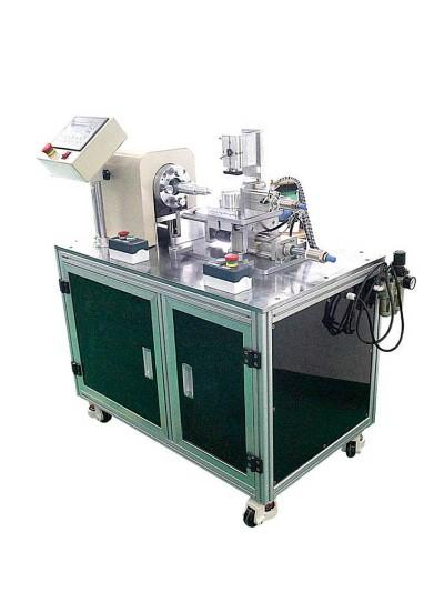 灵科卧式超声波焊接机