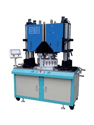 灵科超声波四头焊接机