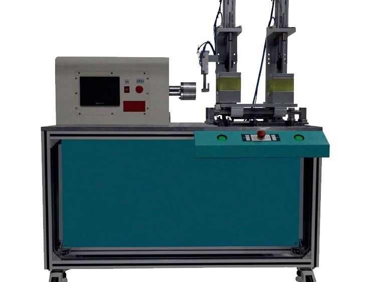 灵科旋熔机焊接适用于哪些产品?