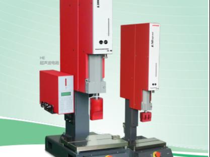 灵科超声波金属焊接机的特点有哪些?