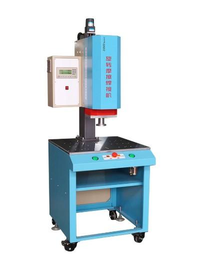 灵科1500W标准上旋转摩擦焊接机