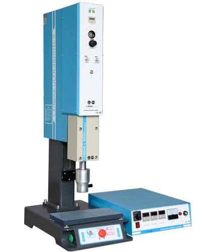 灵科超声波塑焊机L3000 Advanced标准型