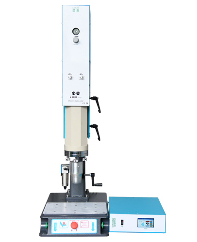 灵科超声波焊接机L3000 Standard