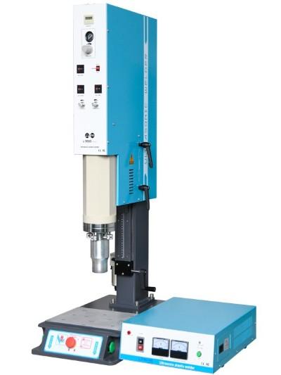 灵科超声波焊接机L3000Standard标准型