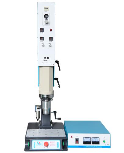 L3000 Standard灵科超声波塑焊机(标准型)