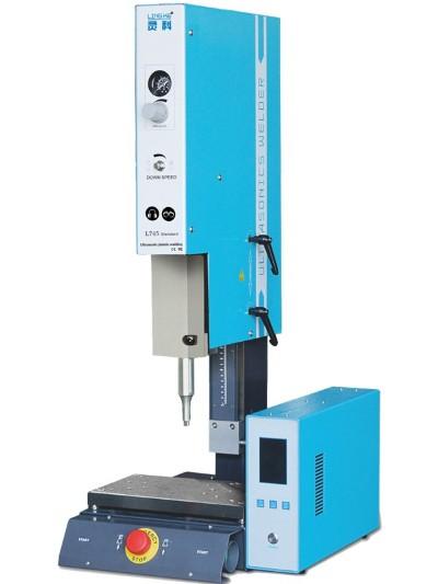 灵科超声波焊接机L745 Standard