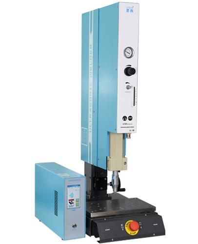 灵科超声波焊接机L745 Advanced高频机数字化电箱