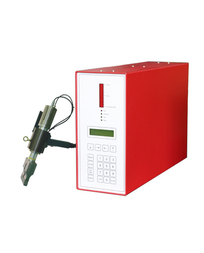 灵高手持式焊接机STD电箱