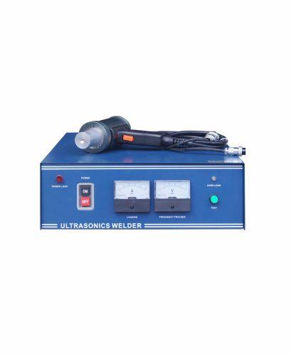 灵科超声波手持焊接机1000W