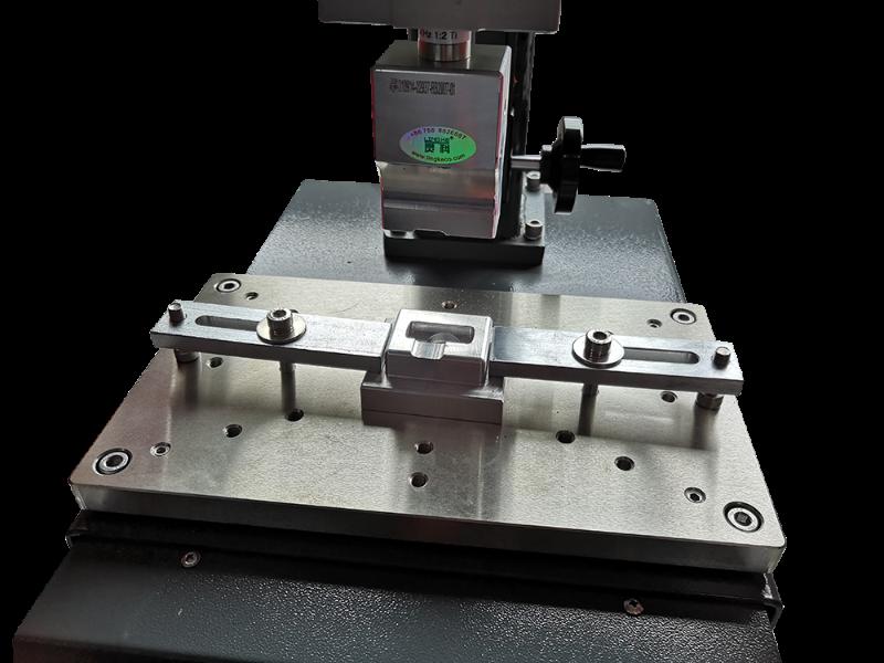 超声波焊头模具细节