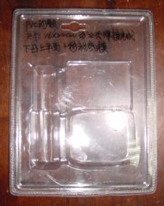 PVC包装