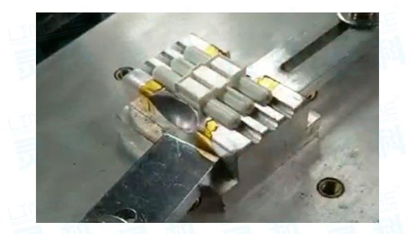 灵科超声波-家用电线头焊接