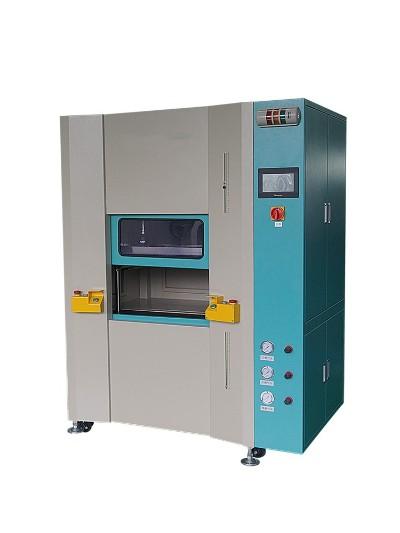 灵科热板焊接机