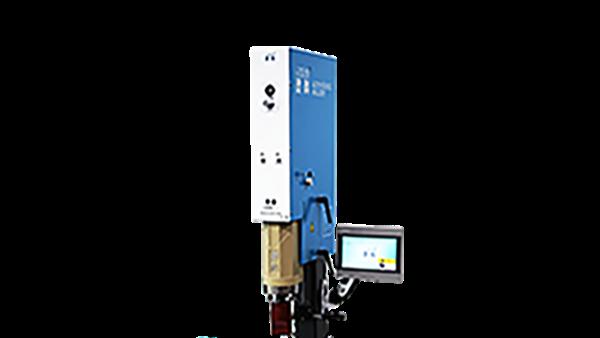超声波焊接机模具的安装调试