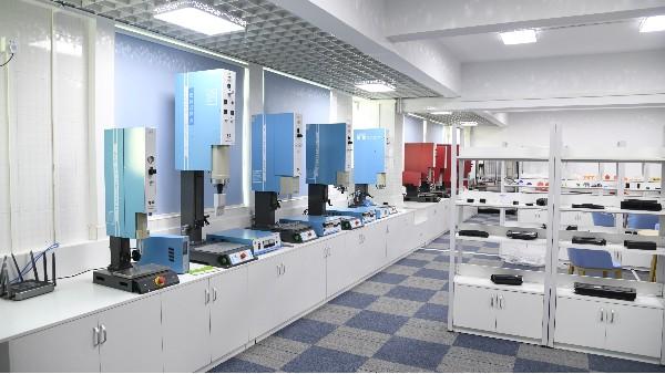 """""""超声波塑焊""""优势,助力产品生产效率提高"""