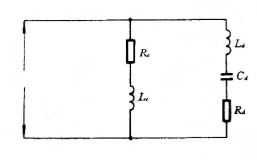 夹心式换能器结构图